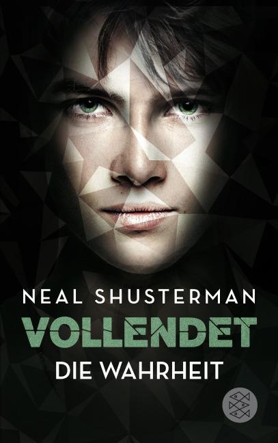 Shusterman: Vollendet