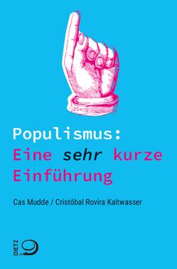 Mudde/Kaltwasser: Populismus